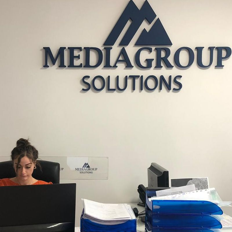 Media Group Solutions